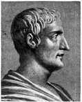 Pliny the Younger, c. 61 AD-112 AD