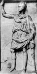 Polybius, born ca. 208 B.C.