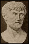 Lucretius, ca. 99-ca. 55 BC