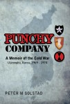 PUNCHY COMPANY, A Memoir of the Cold War