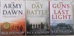 Rick Atkinson Books