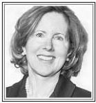 Heather Mac Donald, a Thomas W. Smith Fellow at the Manhattan Institute