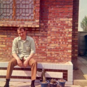 At Home in Uijeongbu-si, 1969