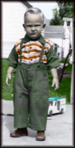 Peter, 1947
